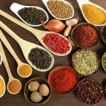 herbs and spicies