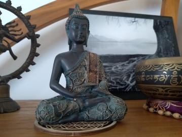 Bouddha veilleur...