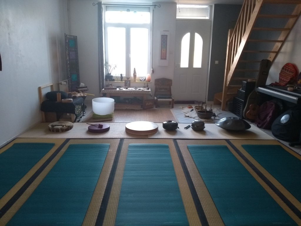 yoga Orchies