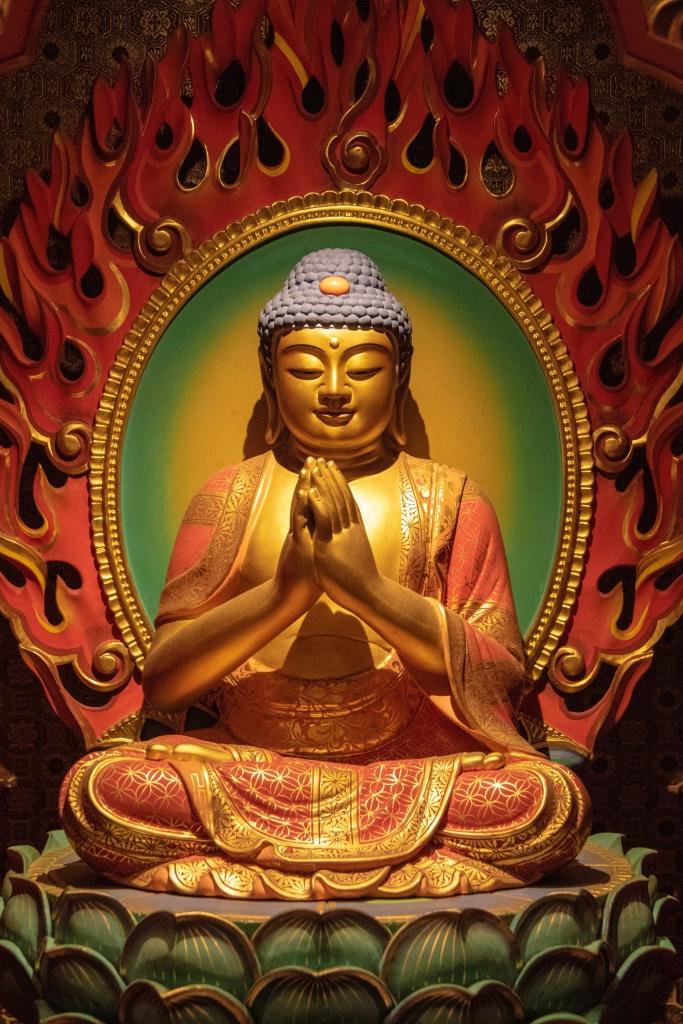 méditation Orchies