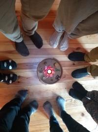 DUP pieds yourte lamuse (1)