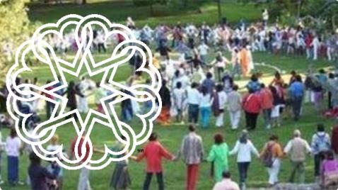 DUP rassemblement + logo