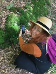 Sarah Stulzaft naturopathe